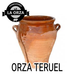 17 ORZA TERUEL