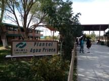 Conalep Agua Prieta Pas De Escuela Conflictiva Una