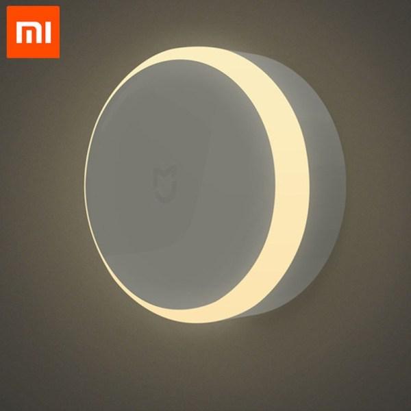 Xiaomi Luz De Noche Led Con Sensor De Movimiento