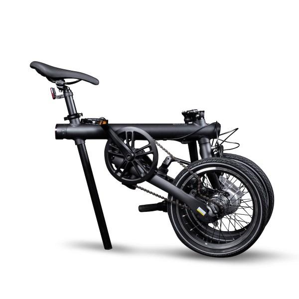 Bicicleta Eléctrica Xiaomi Qicycle