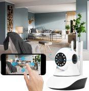 Cámara Robótica Yoosee 1080p 2Mp