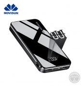 Movisun Brave-02 Batería Portátil-10000mah-cubierta Espejo3jpeg