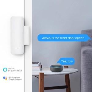 Sensor de Puerta Wifi 03
