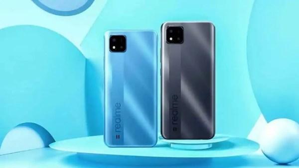Celular Realme C11 2021