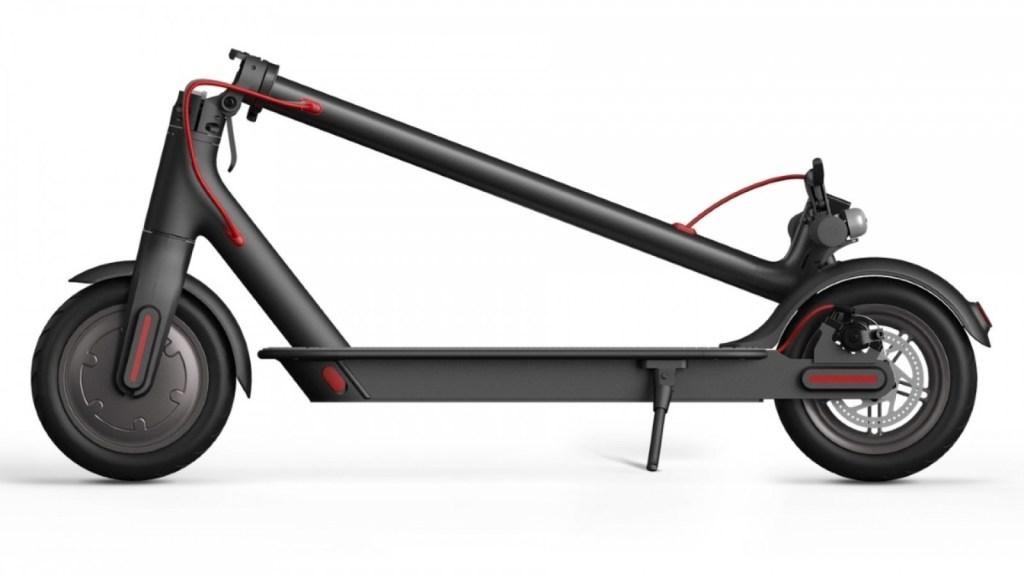 Mi Electric Scooter Patineta Eléctrica Xiaomi M365
