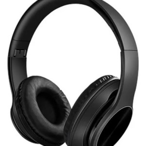 Diadema Bluetooth ENJOY E800BT Negro