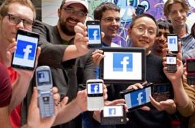 Facebook-Usuarios