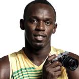 Usain Bolt - Samsung