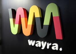 Wayra 265 x 188