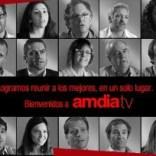 Argentina - Amdia TV 265
