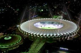 Estadio Maracaná - Brasil 2014