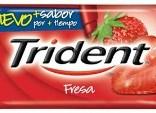 Trident - México 156