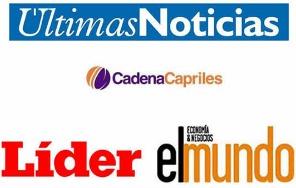 Cadena Capriles - logos 188