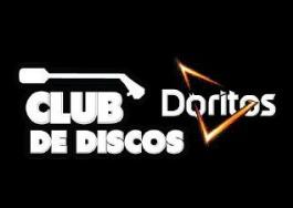 Doritos - Club de Discos Logos  265x188