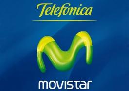 Telefónica - Movistar 265x188
