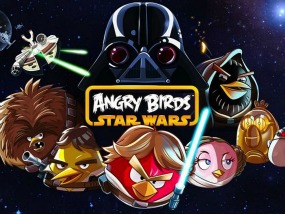 Angry Birds Star Wars 285