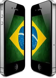 Brasil - móvil