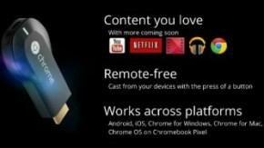 Chromecast 188