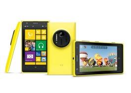 Nokia - Lumia 1020 265x188