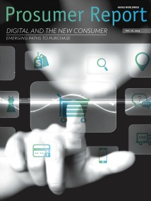 Prosumer Digital y nuevo consumidor 285