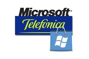 Telefonica-Microsoft 285x188