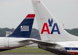 American Airlines - US Airways 188
