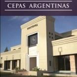 Cepas Argentinas 156x160