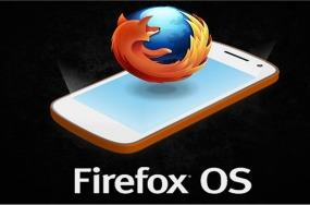 Firefox Os - 1 285x188
