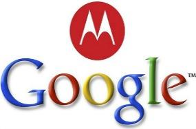 Motorola - Google 285x188