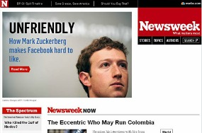 Newsweek 285x188
