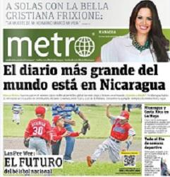 Metro Nicaragua