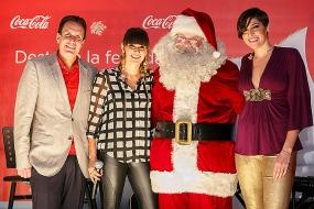 Coca Cola - acciones 285