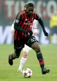 Mario Balotelli - Top5 - 5