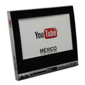 YouTube Mexico 285