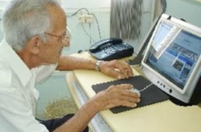 Facebook - ancianos -