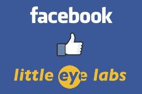 Facebook - little eye labs -
