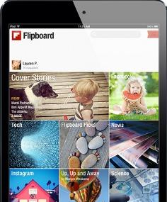 Flipboard -