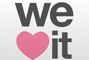 We Heart It -