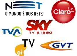 Brasil - Tv Paga -