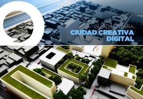 Ciudad Creativa Digital -