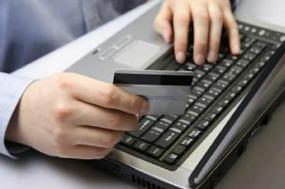 banca electrónica -