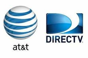 AT&T y DirecTV -