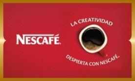 Nescafe -