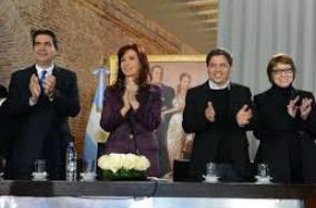Cristina Fernández - Sifema -
