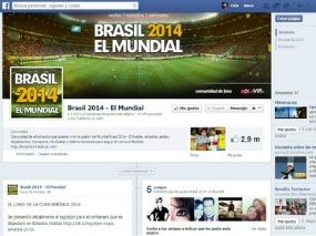 Facebook - Brasil -