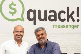 Quack-Messenger