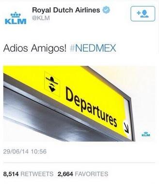 KLM-tuit-tri