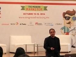 Carlos ARAYA, PhD en Inteligencia Artificial-