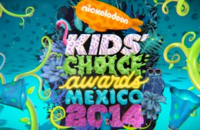 Kids' Choice Awards México-