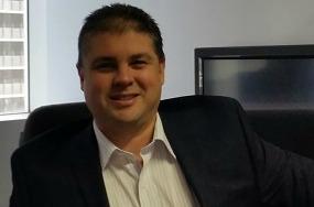 Carlos Calancha - CEO MediaCom Puerto Rico-
